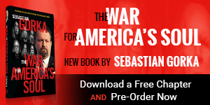 War for America's Soul - Free Chapter Download and Pre-Order Book