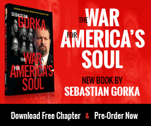 The War for America's Soul - Free Chapter Download