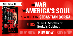War for America's Soul - Buy Now