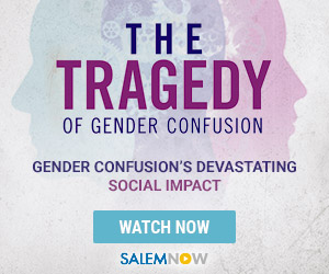 Tragedy of Gender Confusion